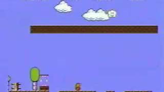 SUPER MARIO BROS GAMEPLAY WITH END + DOWNLOAD LINK IN THE DESCRIPTIONENJOY IT :D