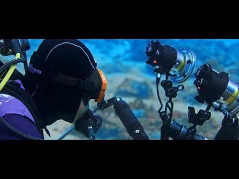 綠島潛水觀光國際行銷-宣傳片