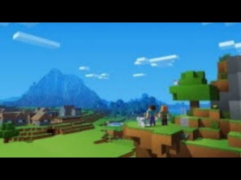 me and my cousins server mcpe episode 1[RRJ]