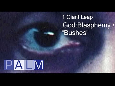 1 Giant Leap film : God - Blasphemy / Bushes featuring Baaba Maal