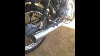 cg 99 os insanos motor 150 cc 4mm
