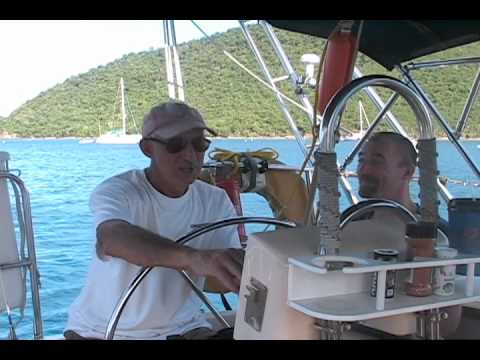 Bareboat Charter Certification in Caribbean