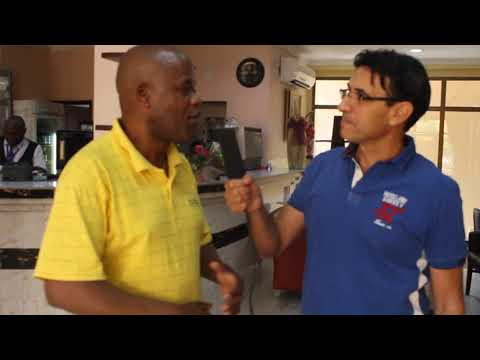 Botswana Coach comments ahead of the 2017 Women's African Nations Championship