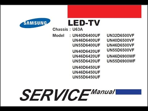 samsung 52 lcd tv manual product user guide instruction u2022 rh testdpc co Samsung 52 Inch Screen Replacement Samsung 52 LCD HDTV