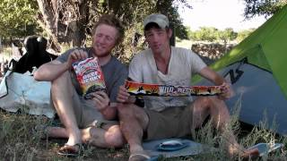 Wild West Beef Jerky Review - One Steppe Ahead Expedition