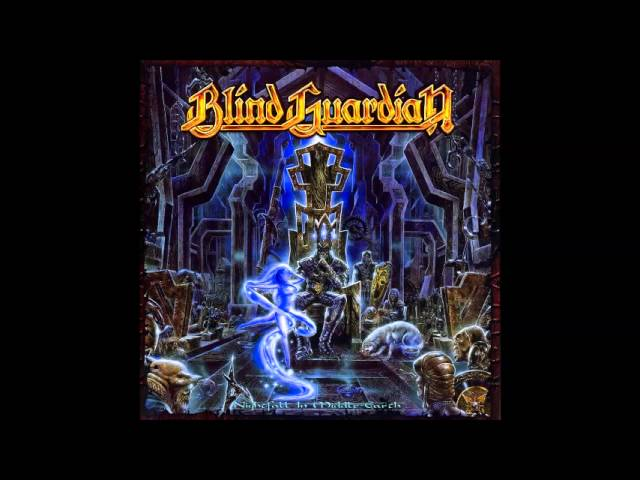 Blind Guardian - 04 Nightfall