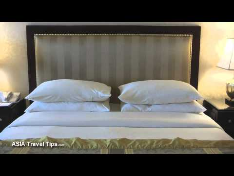 Hotel Mulia Senayan Jakarta Executive Floor Room Tour - HD