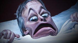 3 histoires qui vont gâcher votre nuit (et la mienne)