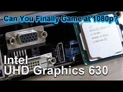 630 ス uhd インテル グラフィック