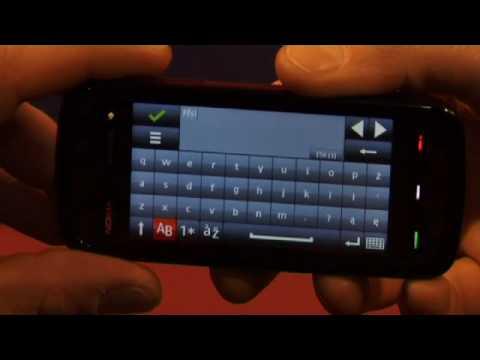 Nokia 5800 XpressMusic - polska premiera