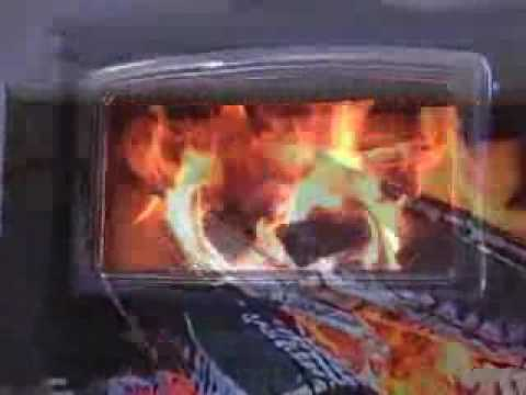 Thumbnail: Advanced Woodstove Technology