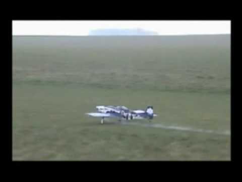 gogi bre i P-51 by KRK