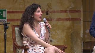 Resistere 2017 - Raccontare sé stessi, raccontare gli altri - Dacia Maraini e  Silvia Avallone