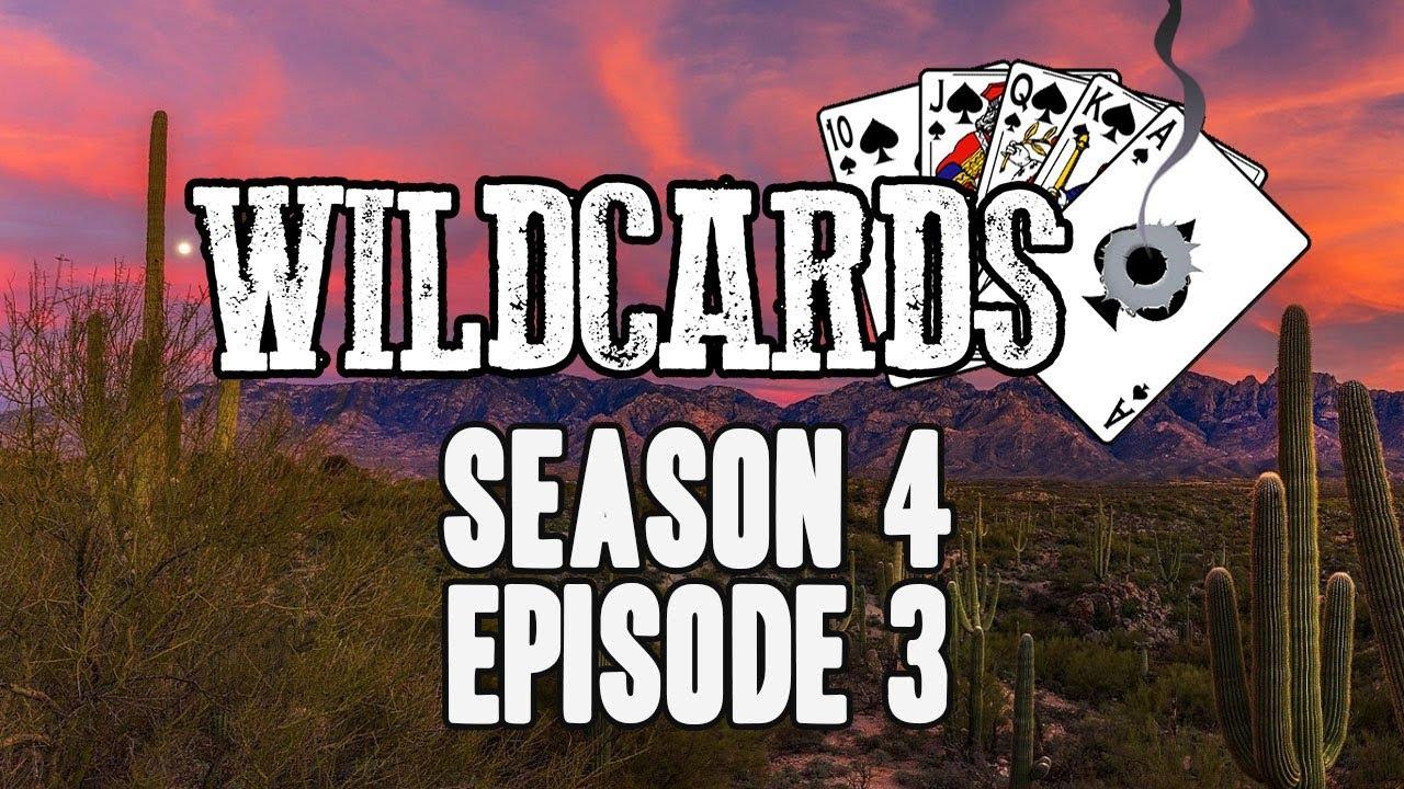"Download Wildcards - Season 4, Episode 3 - ""Star-Crossed"""