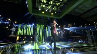 The Voice Thailand - ต้า - ผิดที่ไว้ใจ VS แซม - We Are The Champions - 24 Nov 2013