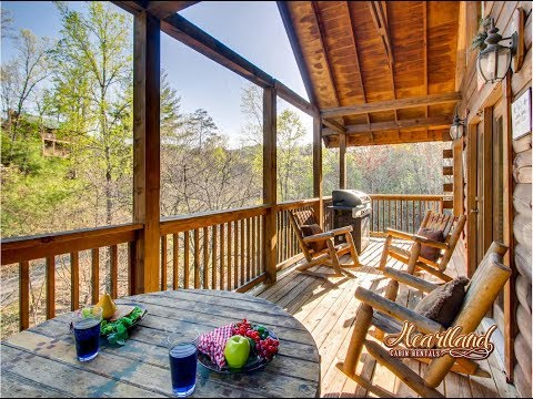 """license-to-chill""-5-bedroom-cabin-in-pigeon-forge---heartland-cabin-rentals"