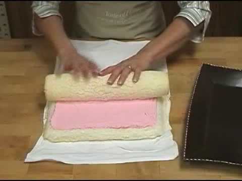 Making a Cake Roll - Taste of Home Magazine