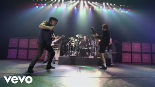 AC/DC - Shoot To Thrill (Live - Circus Krone 2003)