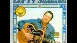 Lefty Frizzell_Shes Gone, Gone, Gone. YouTube Videos