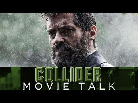 Final Logan Trailer, New Power Rangers Trailer - Collider Movie Talk