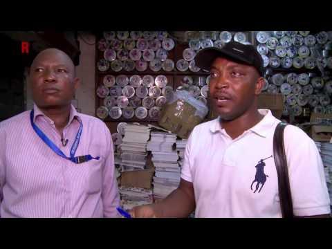Emission REUSSITE / Canal + Afrique : enquête sur Nollywood, l'industrie du cinéma Nigériane
