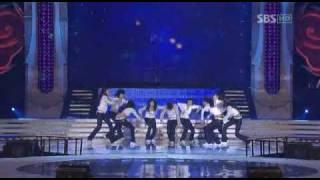 SNSD No1 2007 SBS Gayo Daejun 12292007 - Stafaband