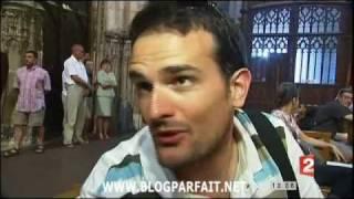 ALBI INSCRITE AU PATRIMOINE MONDIAL UNESCO FRANCE2 BLOGPAFAIT JUILLET 2010