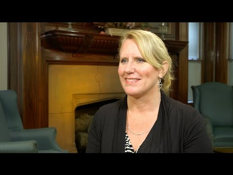 Julie Edwards - Business Alliance For the Future