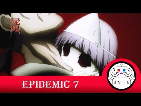 Shiki: Epidemic - Episode 7 (An Abridged Series)   BYTE