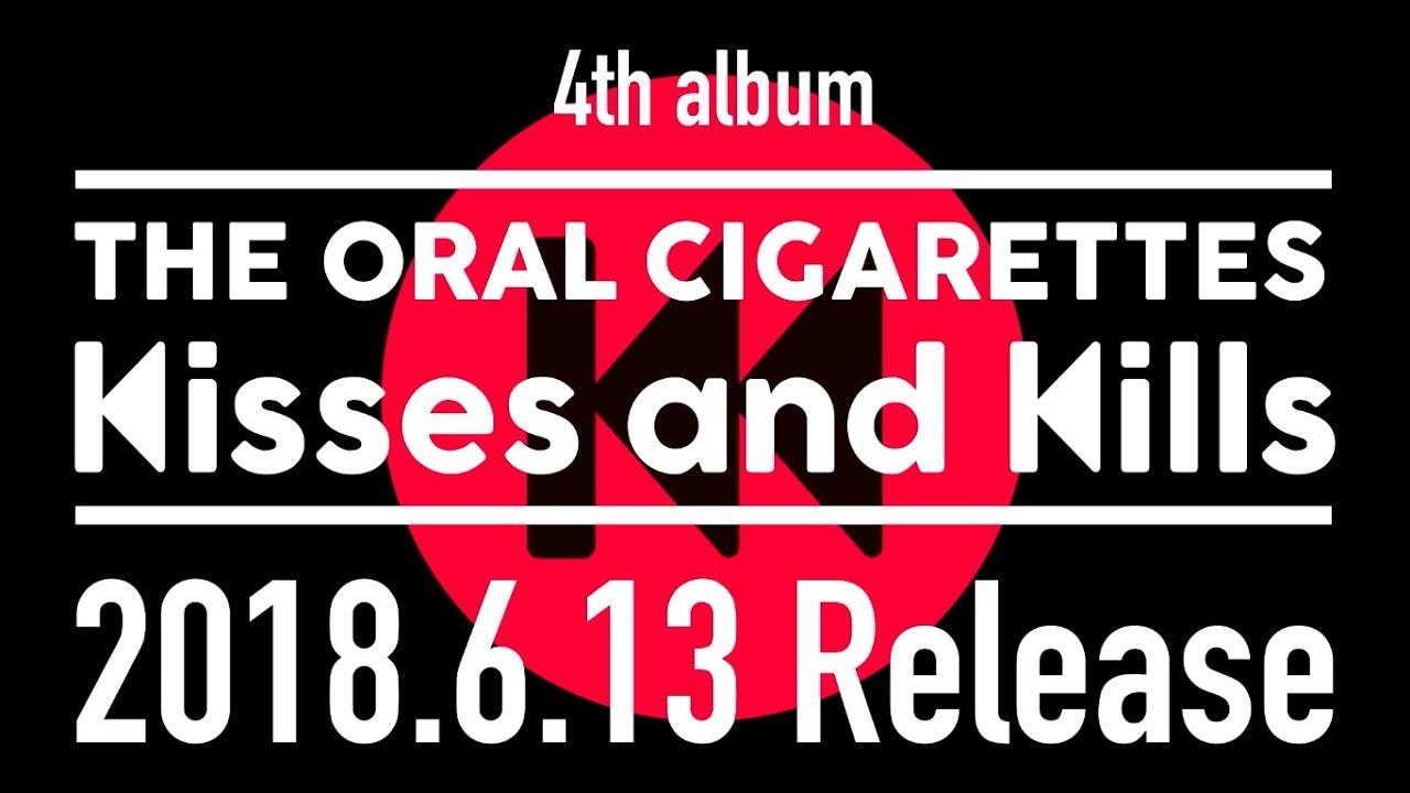 全国ワンマンツアー中のthe Oral Cigarettes Fc限定ツアーを全国4箇所