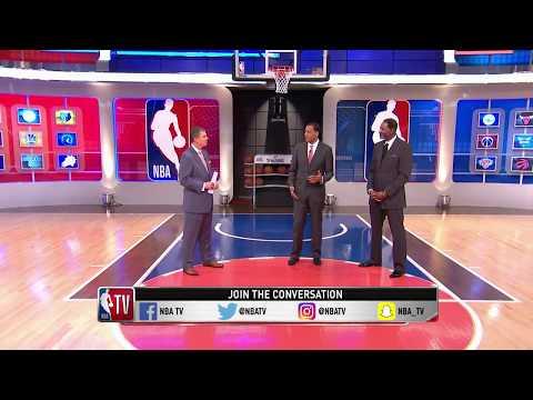 October 02, 2017 - NBATV - Miami heat 2017-2018 Season Preview