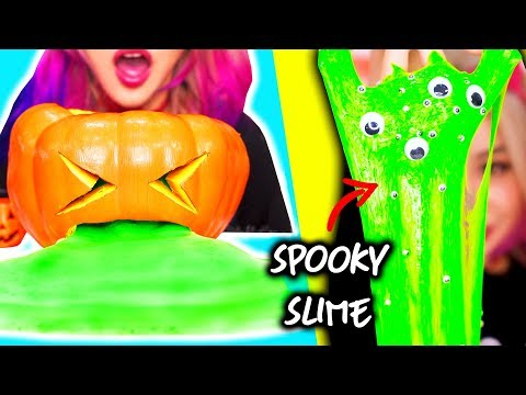 Thumbnail: 10 Halloween DIY Life Hacks You Should Try!