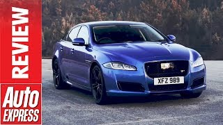 New Jaguar XJR review: we test the fastest XJ in history