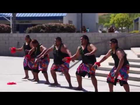 Citrus Hill High School Poly Club Unity Festival Traditional Dance