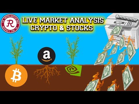 🔴 BITCOIN LIVE 🔴 BTC BREAKOUT! Ep.1005. Crypto Technical Analysis