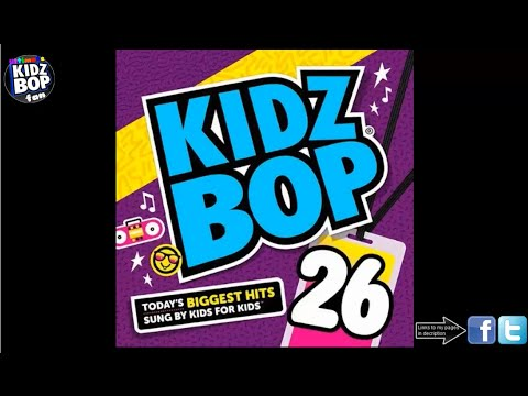 Kidz Bop Kids: Radioactive