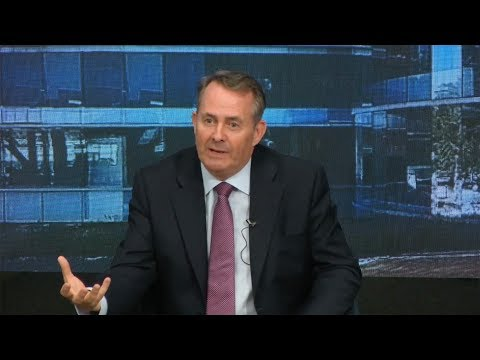 Liam Fox | Beyond Brexit: Britain and the Global Economy