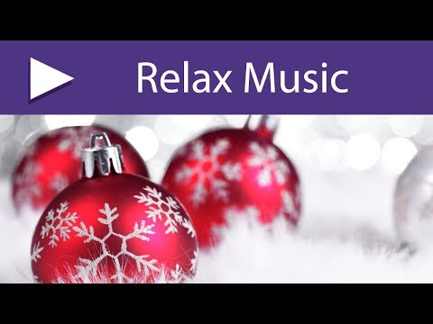Christmas Relaxation Music 🎅 Piano Peaceful Ambient Songs for Dreaming and Waiting