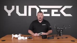 видео Аккумуляторы дронов DJI. Устройство и характеристики.