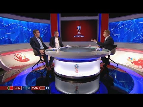 Portugal 1-0 Morocco Post Match Analysis