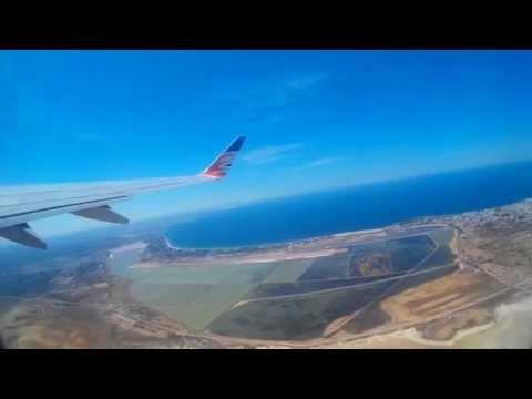 Travel Service Boeing 737-800 felszállás/Monastir Habib Bourguiba Airport Tunisia