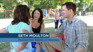 Watch Our Final Ad! - Seth Moulton for Congress - Massachusetts 6th District