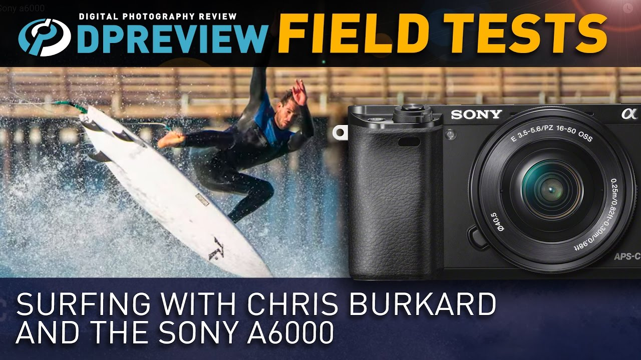Sony a6000 Review: Digital Photography Review