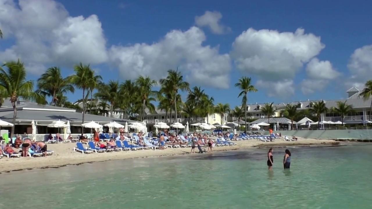 South Beach Key West A Beautiful