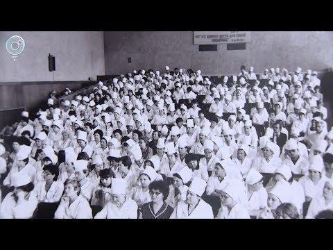 Медицинская одежда. Что в тренде у людей в белых халатах?