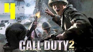 Call Of Duty 2 Capitulo 4 Español