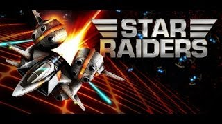 Staycation Streaming - Games I Hate Day! - Star Raiders