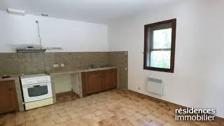 ST-REMY-DE-PROVENCE - MAISON A LOUER - 1 050 € - 95 m² - 3 pièces