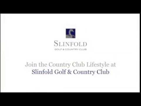 The Gym At Slinfold Golf & Country Club, Horsham, West Sussex