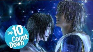Top 10 Final Fantasy Moments
